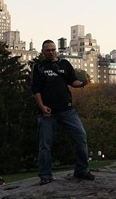 Roman Bystritskiy, New York City
