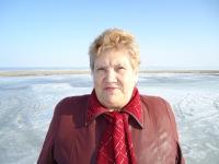 Нина Короткова, 15 апреля , Славянск, id146928121