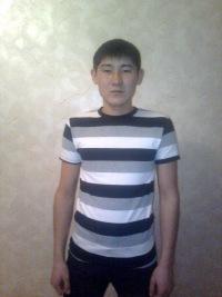 Серик Жумагалиев, 5 октября 1990, Абакан, id160985179