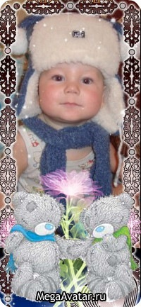 Женя Семёнов, 7 мая , Новодвинск, id61535533