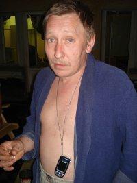 Юрий Килин, 19 декабря 1966, Екатеринбург, id66661956