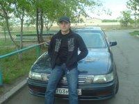 Андрюха Полтораков, 28 ноября 1988, Казань, id73230529