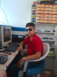 Azad Skripnikov, 2 июля , Москва, id86521070