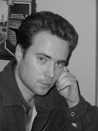 Михаил Эйтнер, 26 июля , Екатеринбург, id91946908