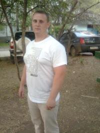 Евгений Ерофеев, 15 мая 1991, Самара, id101322109