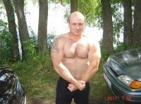Денис Новиков, 6 ноября , Белгород, id123141388