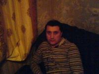 Боря Мансуров, 21 июня 1984, Санкт-Петербург, id125032513