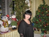 Екатерина Сочикан, 18 июня 1973, Луганск, id168284520