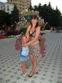 Наталья Мигалова