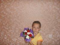 Лена Павлова, 21 апреля 1988, Санкт-Петербург, id88940389