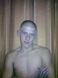 Евгений Забелин, 18 апреля , Почеп, id109600388