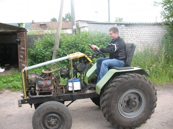 AUTO.RIA – Продажа ОТЗ ТДТ-55 бу: купить ОТЗ ТДТ-55 в Украине