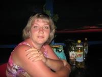 Ольга Козлова, 2 ноября 1986, Александров, id39809347