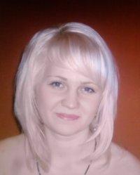 Татьяна Смакаева, 28 ноября 1988, Саранск, id73230531