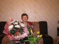 Надежда Первухина, 28 марта 1954, Красноярск, id137779288