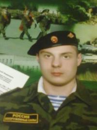 Новоковский Новоковский, 16 июня 1990, Заветное, id163322446