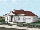 Для постройки вальмовой крыши используют два вида стропил.  Диагональные - направлены к углам здания и всегда длиннее...
