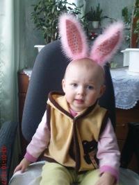 Наталья ******, 9 февраля 1990, Могилев, id111002811
