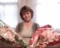 Любовь Баутрушевич (рукавицына), 4 октября 1966, Сорочинск, id133700071