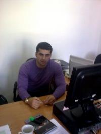 Alim Atlas, Нальчик, id154704644
