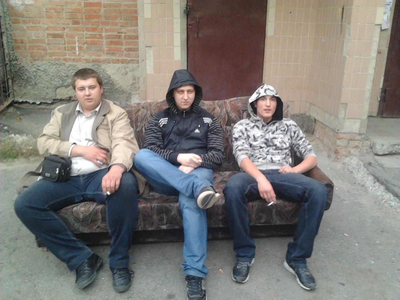 Сергей Лифоренко, Полтава - фото №5