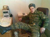 Андрей Сухоруков, 8 марта 1991, Липецк, id64243939