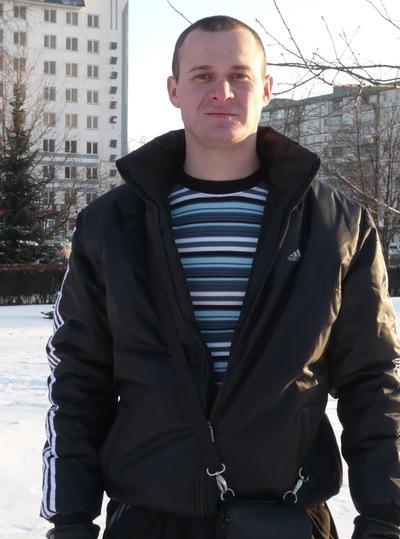 Андрей Чаленко