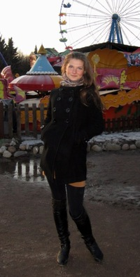 Людмила Артемьева, 26 сентября 1991, Мурманск, id50326876
