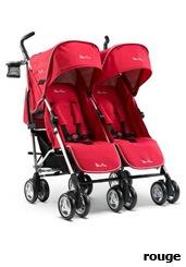Коляска прогулочная для двойни Baby Care Сiti Twin (трость) - купить - Коляски для двойни. Лучшая цена Коляска прогулочная для двойни Baby Care Сiti T