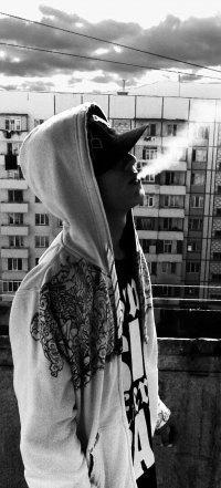 Slava Sviridov, 14 апреля , Москва, id147433590