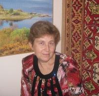 Надежда Пузанова, 24 мая 1987, Луганск, id156966190