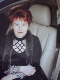 Оксана Розанова, 13 августа 1993, Нижний Тагил, id158119230
