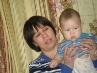 Зилина Нуриева, 5 июня , Набережные Челны, id166509878