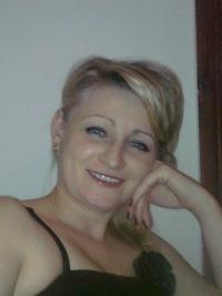 Наталія Краснонос-Баланович, 13 февраля , Кривой Рог, id168284524