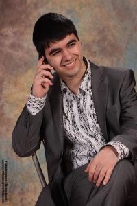 Даниел Матевосян, 1 июня 1993, Калуга, id29040644