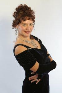 Ольга Меркулова, 2 февраля , Орск, id76905589