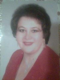 Надежда Юрлова, 8 августа 1988, Саранск, id102335714
