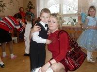 Татьяна Машуркова, 26 октября , Киев, id117908006
