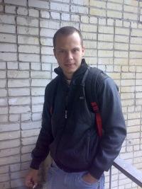 Artem Avramenko, 2 февраля 1990, Санкт-Петербург, id140995112