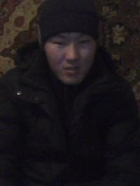 Баясхалан Цыденов, Киев, id158373094