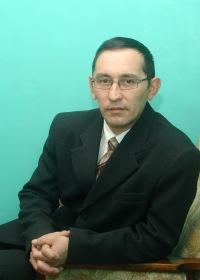 Юлай Мавлеткулов, 5 февраля 1973, Уфа, id158409814