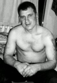 Алексей Сибиркин, 16 июня , Киров, id165271571