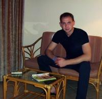 Александр Черкасов, 11 февраля 1987, Оренбург, id6468387