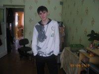 Ваня Агеев, 2 октября 1998, Комсомольск-на-Амуре, id78168699