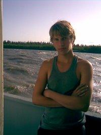 Ivan Galushko, 5 сентября 1991, Астрахань, id98656420
