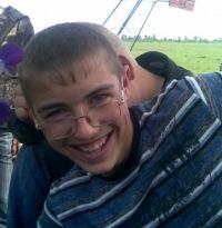 Игорь Грищук, 13 июня , Николаев, id99870983