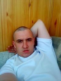 Олег Гавриш, 4 апреля 1991, Коркино, id102646677