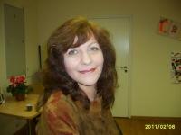 Елена Беганская, 14 августа 1964, Москва, id105955175
