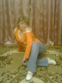 Vera Kashapova, 4 мая , Нижневартовск, id116896164