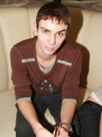 Антон Лазарев, 14 августа , Сергиев Посад, id125228575